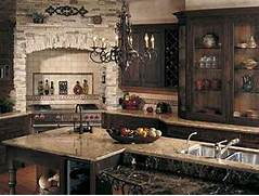 Rustic Kitchen Designs by 20 Beautiful Rustic Kitchen Designs