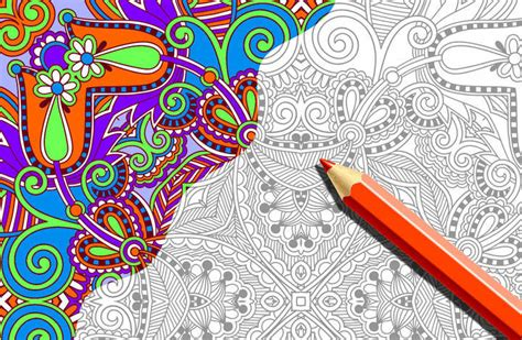 colors for adult coloring books celebrate national coloring book day artnet news