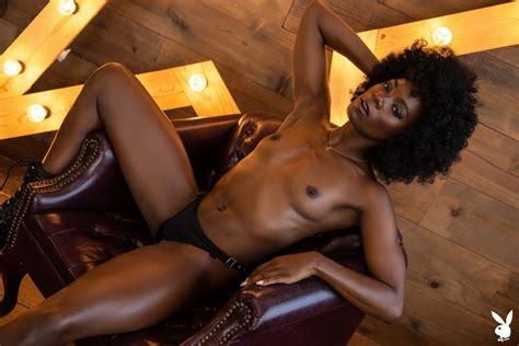 Ana Foxxx The Fappening Nude In LA By Cassandra Keyes
