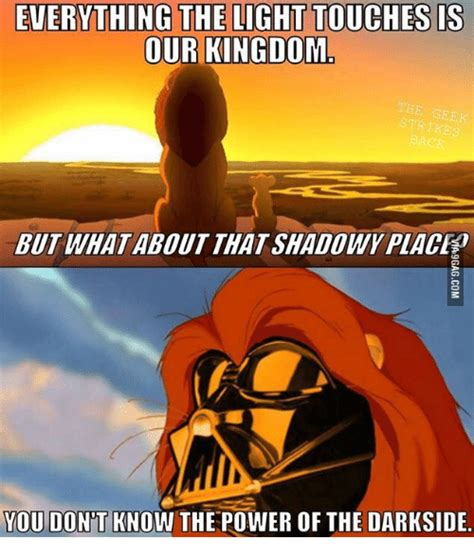 Everything The Light Touches Is Our Kingdom by 25 Best Memes About Mufasa Image Mufasa Image Memes