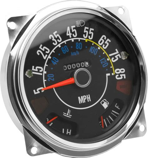 jeep speedometer crown automotive 17206 05 speedometer cluster 5 85 mph