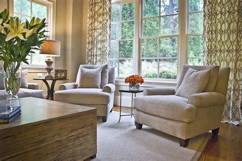 Transitional Living Room Furniture Sets by Impressive Drapery Panels Decorating Ideas Images In