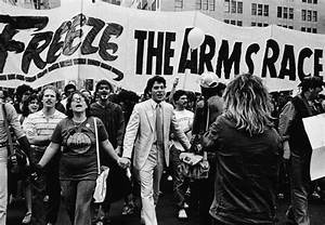 The Nuclear Freeze Campaign Prevented An Apocalypse  So Can The Climate Movement