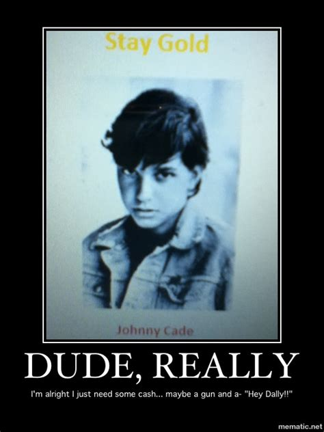 The Outsiders Memes - 17 best images about the outsiders on pinterest sodas rob lowe and tom cruise