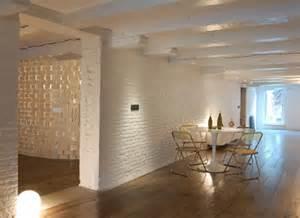 Un interno da cottage hm design