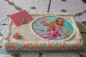 Gateau Anniversaire Petite Fille : gateaux d 39 anniversaire blog de chez habiba ~ Melissatoandfro.com Idées de Décoration