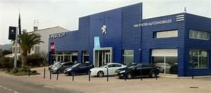 Garage Peugeot Marseille : s a s pietri automobiles garage et concessionnaire peugeot porto vecchio ~ Gottalentnigeria.com Avis de Voitures