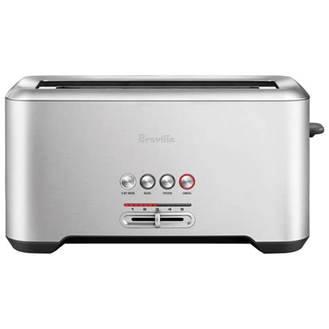 reviews of toasters breville toaster 4 slice toasters best buy canada