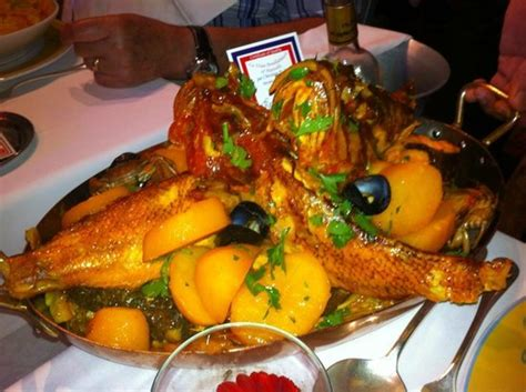 stage cuisine marseille la bouillabaisse picture of miramar restaurant