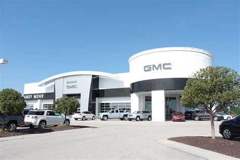 andy mohr buick gmc hosts ultimate tailgate event sept