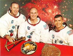 into the lyons den: On the anniversary of Apollo 13