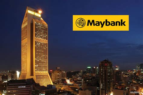 Maybank Targets 15,000 Credit Cards On Rolling Out Latest