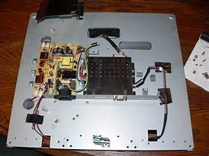 Sceptre Tv Wont Turn On  solved sceptre lcd no display fixya