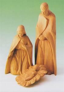 Krippenfiguren Holz Geschnitzt : krippenfiguren aus holz geschenke leopold bonn ~ Watch28wear.com Haus und Dekorationen