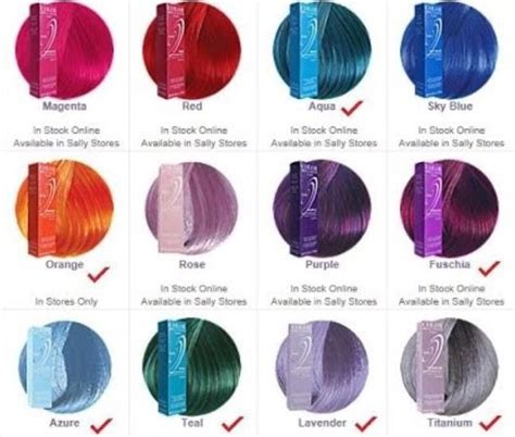 ion colors best 25 ion hair colors ideas on cherry