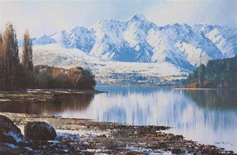 remarkables queenstown  graham brinsley