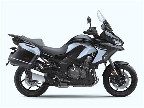 Kawasaki Versys 1000 2019 by 2019 Kawasaki Versys 1000 Se Lt Look 11 Fast Facts