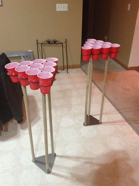 diy portable beer pong craft ideas beer pong tables