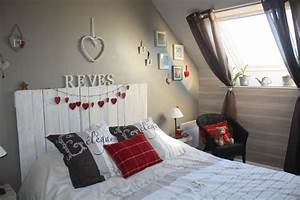 awesome style de chambre pictures amazing house design With deco chambre style chalet