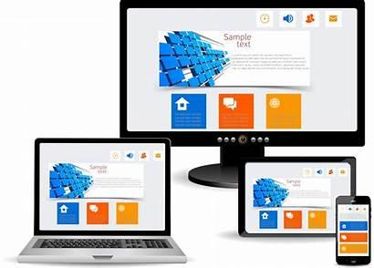 Responsivos Websites Amigaveis Usuarios Transformar Ajudam Clientes