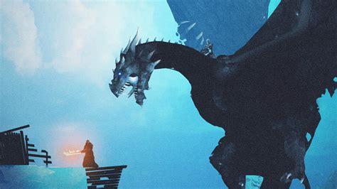 night king dragon  lord  light hd tv shows