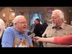 Larry's Country Diner TV Show Taping with T.G. Sheppard ...