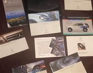 Mercedes Owners Manual  U2013 Mb Medic