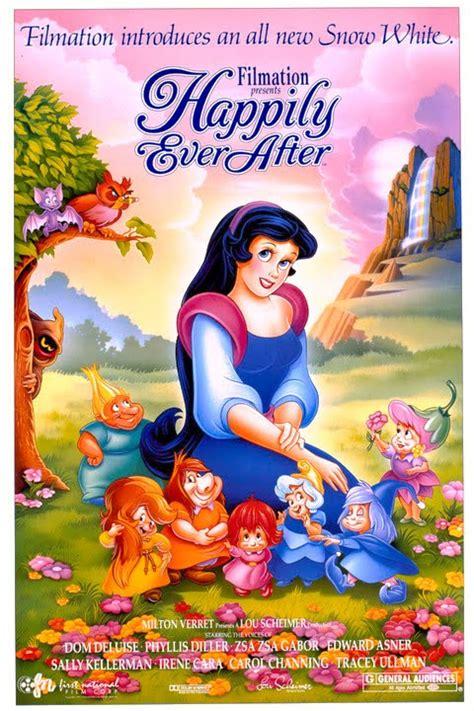snow white happily     full