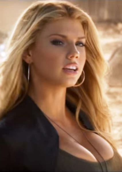 Charlotte McKinney Takes Another Bite Out of Carl's Jr's ...