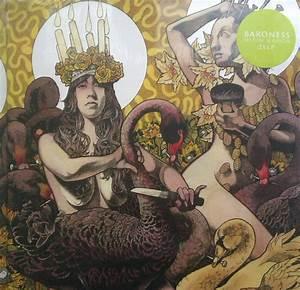 Baroness - Yellow & Green (Vinyl, LP, Album, Deluxe ...
