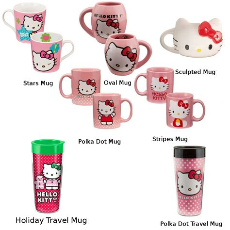Find great deals on ebay for hello kitty coffee mug. Hello Kitty Coffee Mug (Choose Your Design) Red Bow Cat Gift New