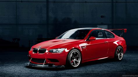 red bmw bmw m3 pictures modified red bmw m3