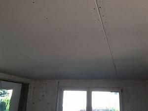 Decke Verkleiden Rigips : decke abh ngen mit dachlatten gipskarton so wird es gemacht ~ Sanjose-hotels-ca.com Haus und Dekorationen