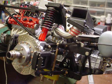 F40 Engine by F40 Motor Impremedia Net