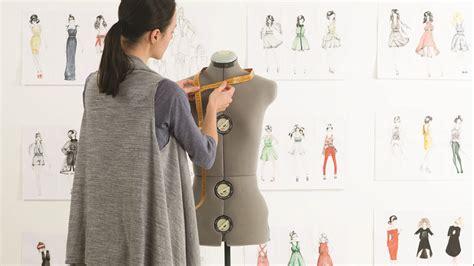 fashion designer for fashion design diploma lasalle college vancouver canada