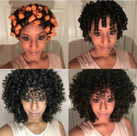 gorgeous perm rod thelovelygrace black hair information