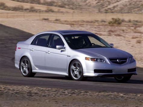 2019 Acura Tl With Aspec Performance Package