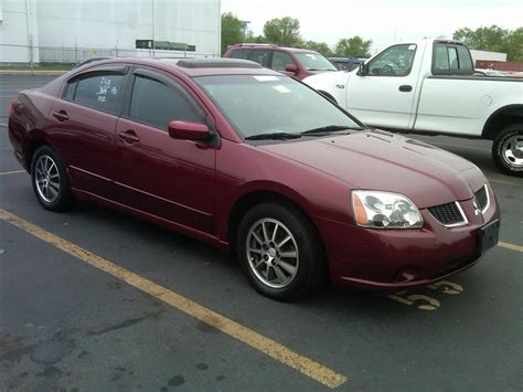 Mitsubishi Galant 2004 For Sale cheapusedcars4sale offers used car for sale 2004