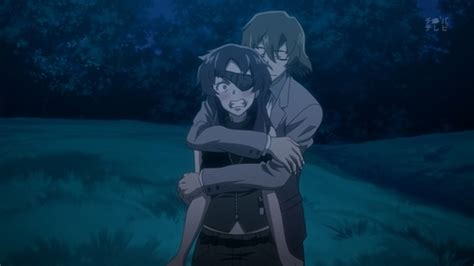 anime action romance happy end name a romance anime were the couple gets married in the