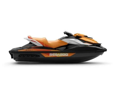 Sea Doo Boats For Sale Arkansas by For Sale New 2018 Sea Doo Pwc Gti Se 130 In Springs