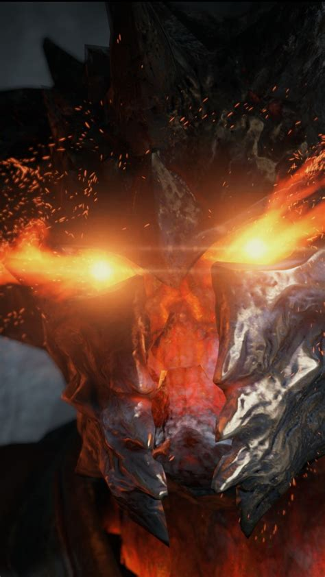 wallpaper unreal engine   game engine demon face monster specifications review ps