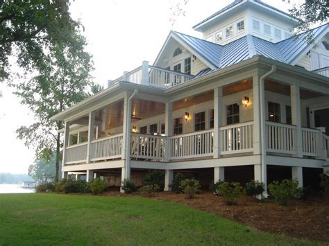 House Plans Wrap Around Porch Cottage House Plans With Wrap Around Porches Cottage