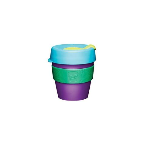 4 pack small wood cups hot coffee tea drink single shot wine wooden coated mugs. KeepCup Small Coffee Cup 8oz (227ml) - Element | Biome