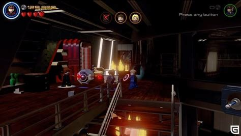 Lego Marvel's Avengers Free Download full version pc game ...