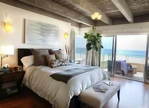 30, Beach, Style, Master, Bedroom, Decor, Ideas