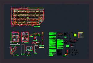 Fire Protection DWG Block for AutoCAD • Designs CAD
