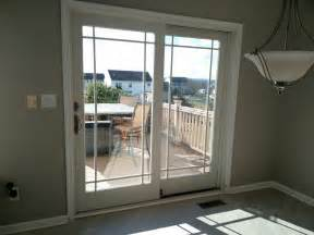 Andersen Patio Doors Menards by Andersen Sliding Doors Exterior Milgard Sliding