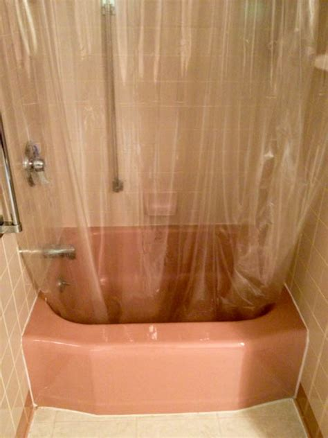 Small Bathtubs With Shower - small shower receptor bathtubs retro renovation