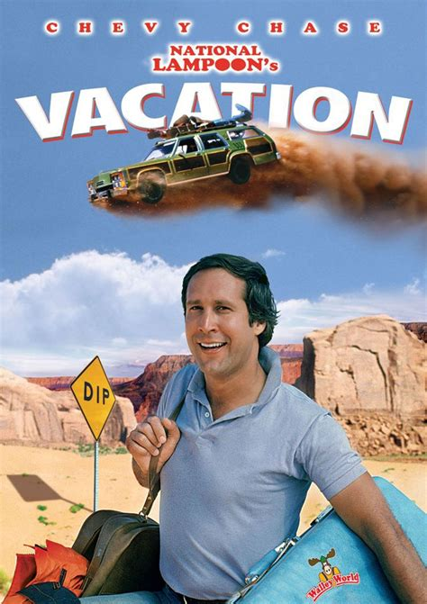 National Lampoon Vacation Cast Crew Guide