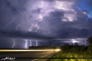 Florida Lightning Storm Thunder